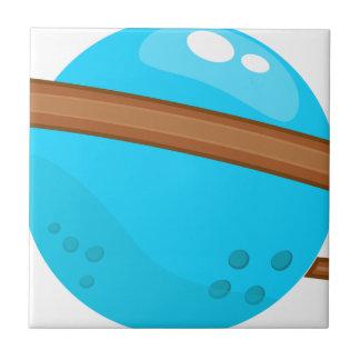 Blue Planet Tile