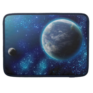 Blue Planets Sleeve