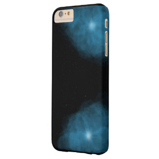 Blue pulsars barely there iPhone 6 plus case
