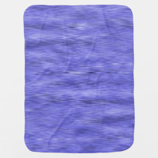 Blue Purple and Lavender Ombre Swaddle Blankets