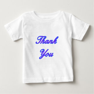 Blue Purple Thank You Design The MUSEUM Zazzle Gif Tees