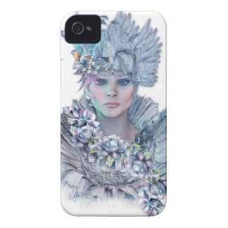 Blue Raven Case-Mate iPhone 4 Cases