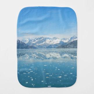 Blue Reflection Burp Cloth