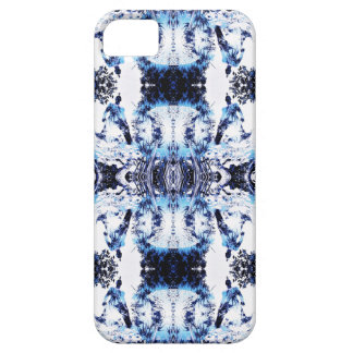 Blue Reflection iPhone 5 Cover