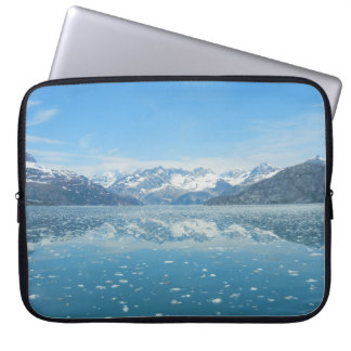 Blue Reflection Laptop Sleeve