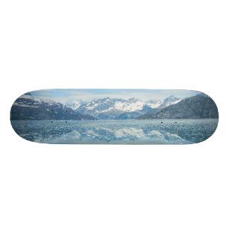 Blue Reflection Skateboard