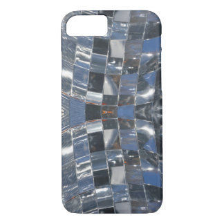 Blue Reflections iPhone 7 Case