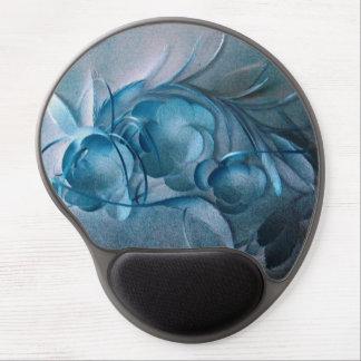 Blue Rhapsody by Robert E Meisinger 2014 Gel Mouse Pad