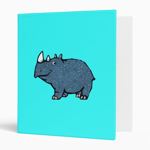 Blue Rhino Binder