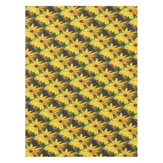 Blue Ridge Black-Eyed Susan Tablecloth