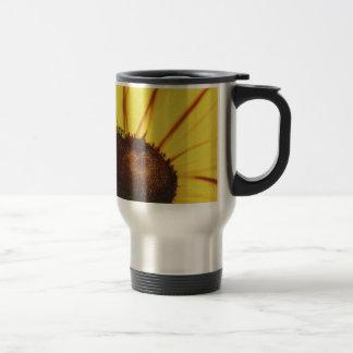 Blue Ridge Black-Eyed Susan Travel Mug