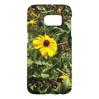 Blue Ridge Flowers Samsung Galaxy S7 Case