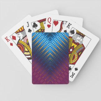 Blue Ridge Gold Playing Cards