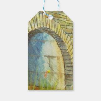 Blue Ridge Tunnel Gift Tags