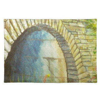 Blue Ridge Tunnel Placemat