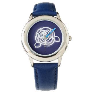 blue rose YOUGA.001 watch