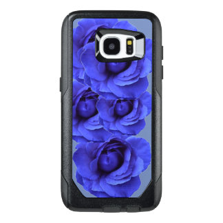 Blue Roses, Otterbox Case