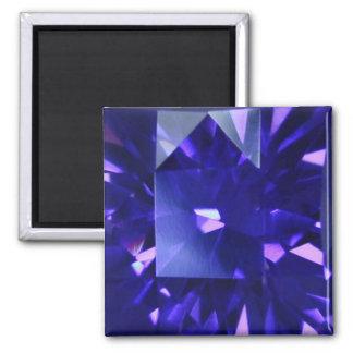 Blue Sapphire 2 Magnet