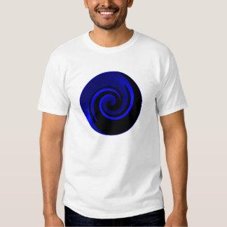 Blue Sapphire Tshirts