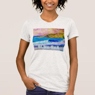 Blue Sea T-Shirt