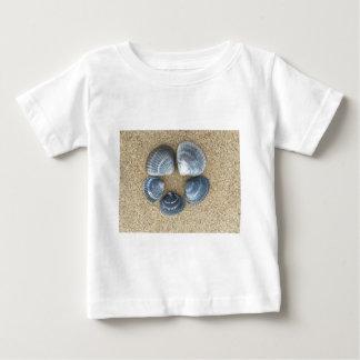 Blue shells baby T-Shirt