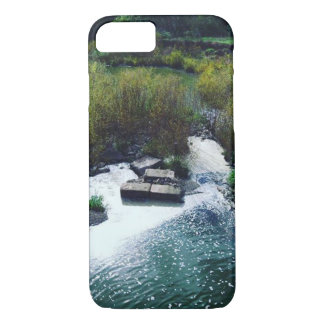 Blue Shore iPhone 8/7 Case