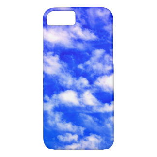 Blue Skies Cell Phone Case
