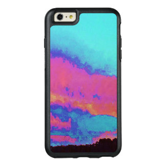 Blue-Skies-July(c) Unisex-Cell-Cases-APPLE-SAMSUNG OtterBox iPhone 6/6s Plus Case
