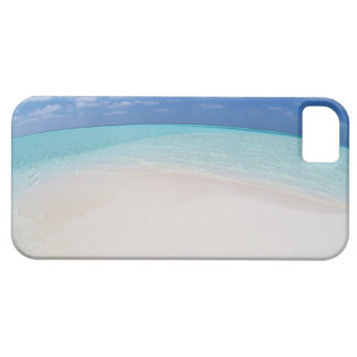 Blue sky and sea 10 iPhone 5 case