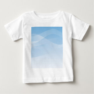Blue Sky Background Baby T-Shirt