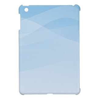 Blue Sky Background iPad Mini Case