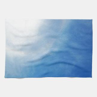 Blue Sky Kitchen Towels