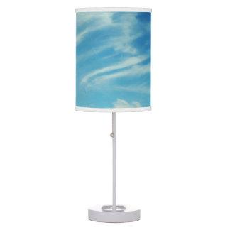 Blue Sky Lamp
