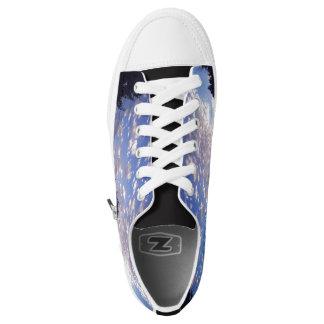 Blue Sky Lows Low-Top Sneakers