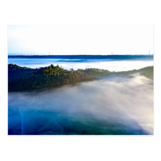 blue sky | postcard aerial photograph photography