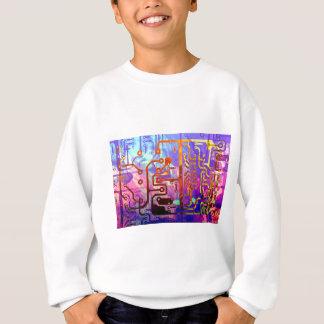 Blue Sky Sweatshirt