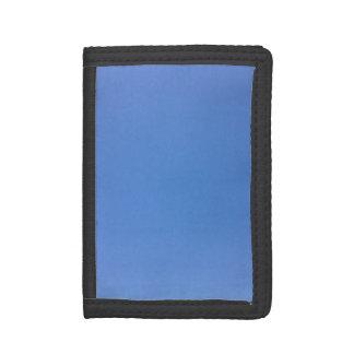 Blue Sky Trifold Wallets