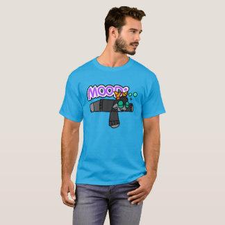 Blue Sleepy Xandre T-Shirt