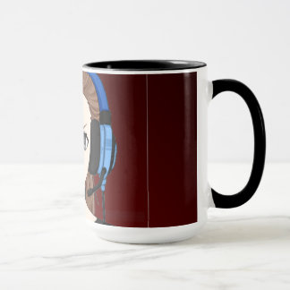Blue Sniper (Youtuber) Mug!! Mug