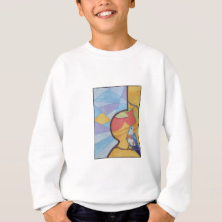 Blue Song Sweatshirt