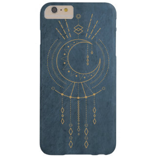 Blue Southwest inspired iphone case