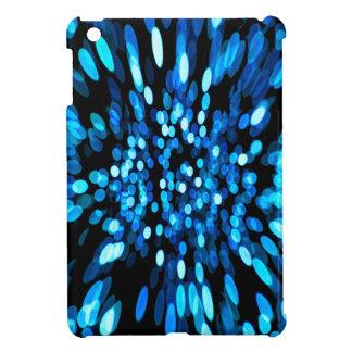 Blue Space iPad Mini Covers