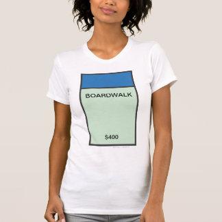 Blue Space T-Shirt