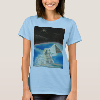 Blue Sphinx T-Shirt