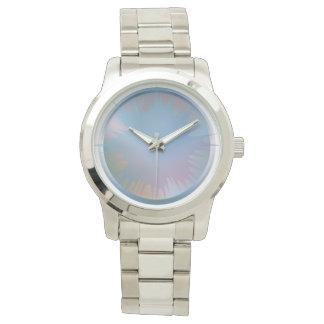 Blue Splash Watch
