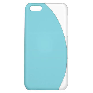 Blue Spots Cover For iPhone 5C