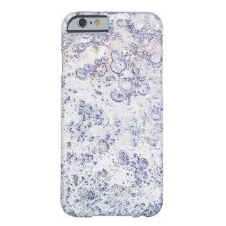 Blue Spots iPhone 6/6s Case