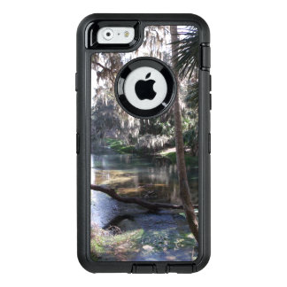 Blue Springs OtterBox Defender iPhone 6/6s Case