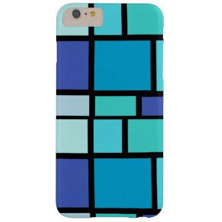 Blue squares case