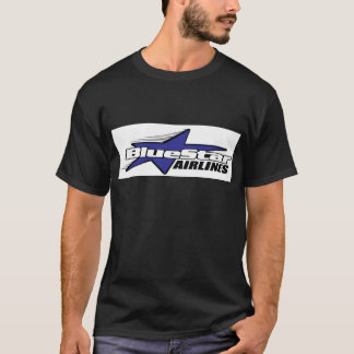 Blue Star Airlines T-Shirt